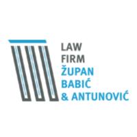 Ivan Župan and Melita Babić logo