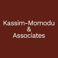 Kassim-Momodu & Associates logo