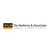 De Medeiros & Associates logo