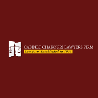 Cabinet CHAKOURI LAWYERS FIRM logo
