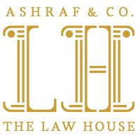 Ashraf & Co - The Law House logo