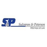 Sulvaran & Peterson logo