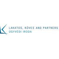 Lakatos, Köves and Partners logo
